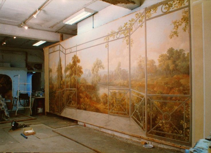 852 best images about grotesque et d 233 cor mural on photo painted ceilings and rococo