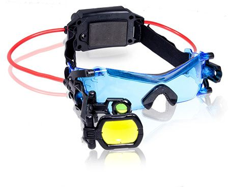 Spy Gear Night Goggles by Wild Planet Entertainment, Inc. by Toysmith - $21.95