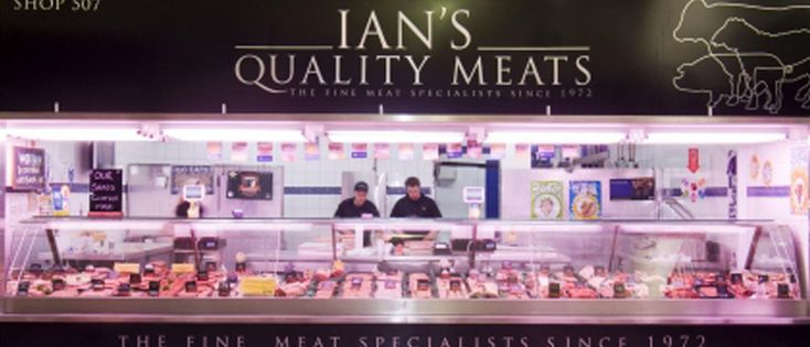 Shop from Ian's Quality Meats