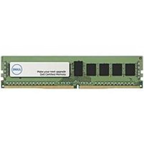 Dell-IMSourcing 32 GB Certified Memory Module - 2RX4 RDIMM 2133MHz - 32 GB - DDR4 SDRAM - 2133 MHz DDR4-2133/PC4-17000 - 1.20 V - ECC - Registered - 288-pin - DIMM