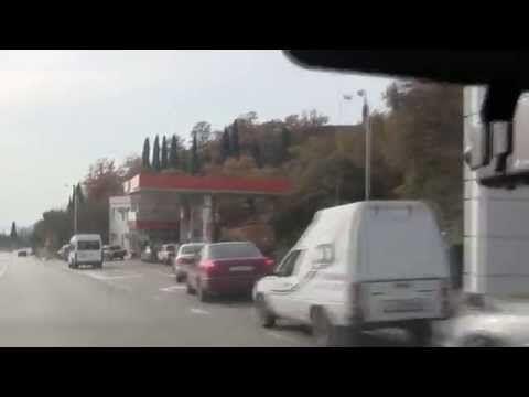 Крым - конец света (пустые обещания)
