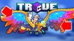 HOW TO CRAFT FREE BLOCKTRON DRAGON IN TROVE!  Where to Find Blocktron Dragon Egg Fragment