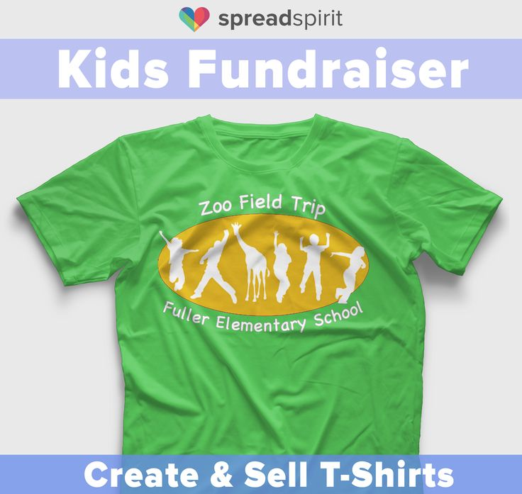17 best images about t shirt fundraising spreadspirit on ForT Shirt Fundraiser Site