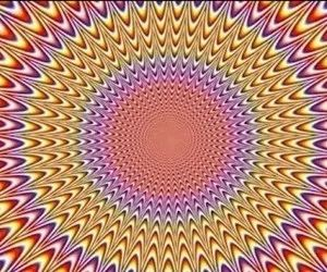 Imaginea thumbnail despre Iluzii optice incredibile – 60 de fenomele vizuale