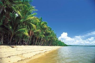 Mission Beach - Australia