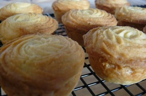 Viennese Biscuit Topped Mince Pies - Tesco Real Food