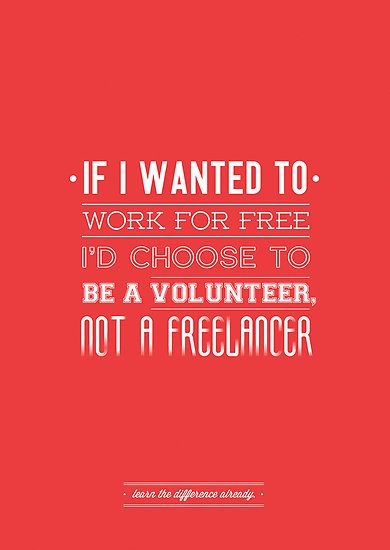 34 best Freelance lifestyle images on Pinterest Hilarious quotes - contract clauses you should never freelance without