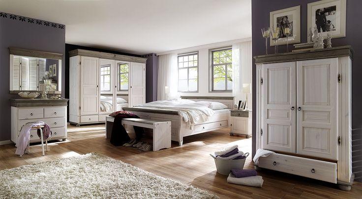 Massive schlafzimmermöbel ~ Schlafzimmermöbel wie richten sie ihr schlafzimmer ein