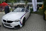 BMW M, BMW, Rennfahrer, Autogramm, Neue Bult, Pferderennen, Rennbahn, Pferd, Hannover, Langenhagen