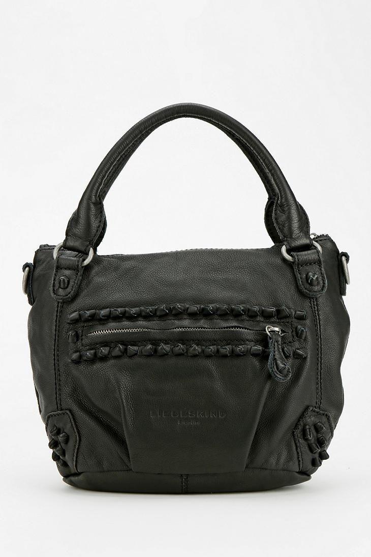 LIEBESKIND Gina D Satchel Bag #urbanoutfitters
