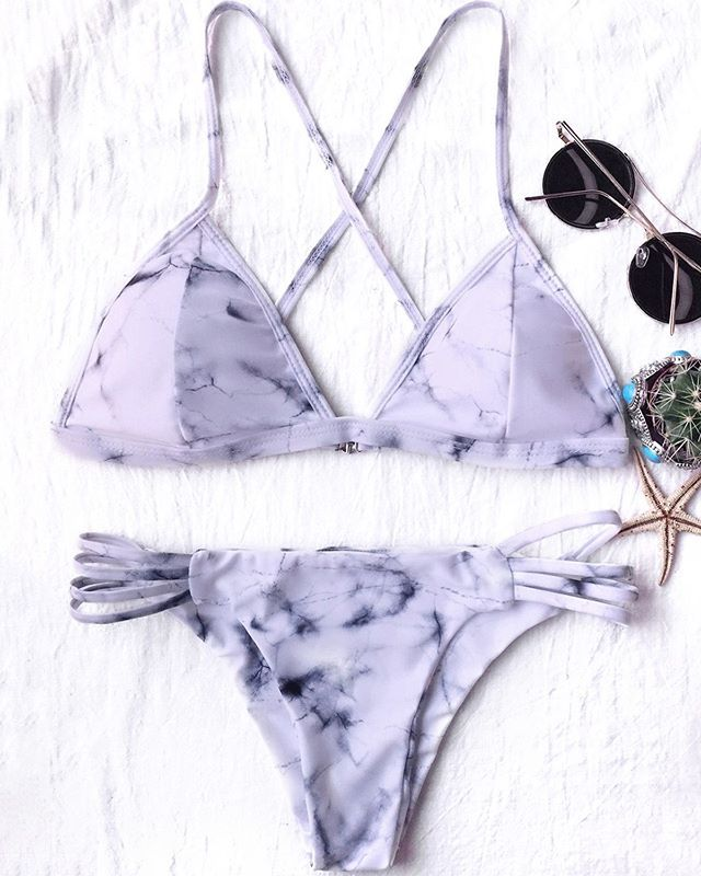 Is there any magical destination where you will like to wear this bikini?😍😍 Shop in our bio link Sigue el link en nuestra bio para comprar #rosegal #fashion #fashionable #string #pretty #swimwear #instagoods #instafashion #string #inspiration #fashioninspiration