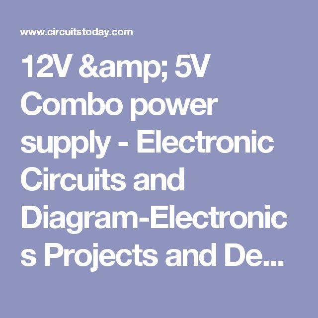 best 20 electronic circuit ideas on pinterest basic