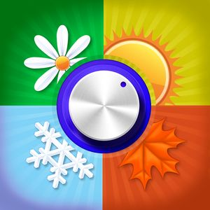 Be healthy and get this  White Noise Ambience Seasons - logicworks - http://fitnessmania.com.au/shop/mobile-apps/white-noise-ambience-seasons-logicworks/ #Ambience, #Fitness, #FitnessMania, #Health, #HealthFitness, #ITunes, #Logicworks, #MobileApps, #Noise, #Paid, #Seasons, #White