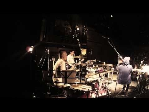 環ROY×□□□×蓮沼執太×木暮栄一&川崎亘一(the band apart)/ONEMAN - YouTube