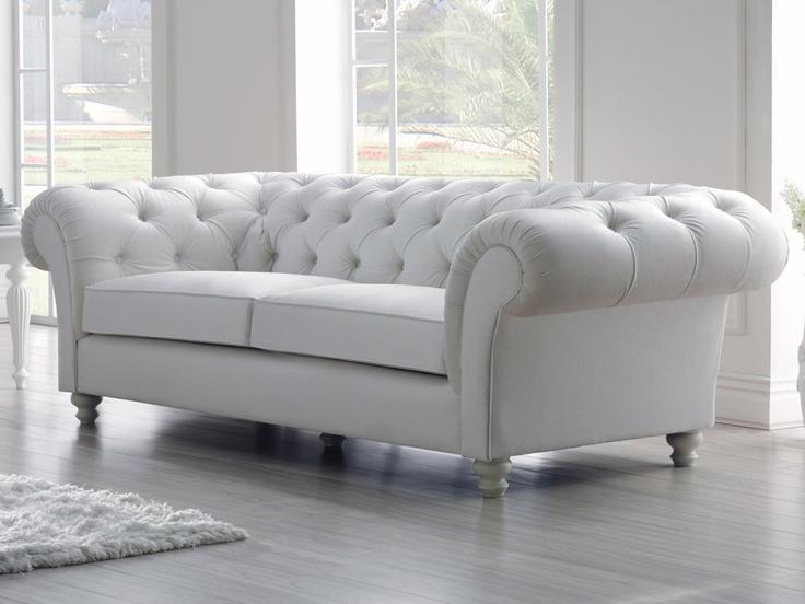 The Castello Sofa Brings Elegance To The Home Lazzoni