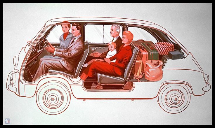 Multipla | ~ https://de.pinterest.com/hansalberti/multipla/
