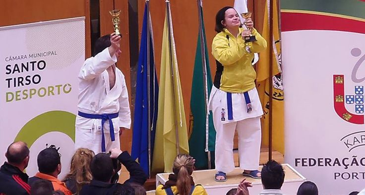 Yolanda Rico vence Torneio Internacional de Vila das Aves