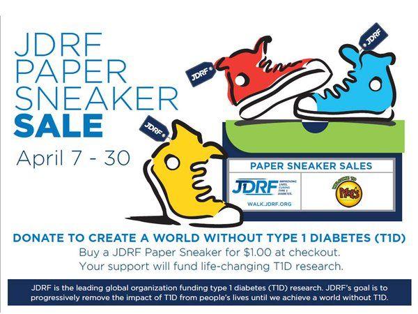 diabetes type 1 research paper