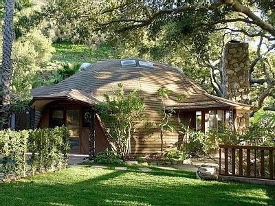 geodome homes | The Dome House at Orzi De Montecito ...as low as $3200/month Vacation ...