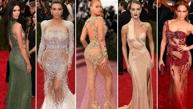 Top 7 Super Hot Celebs With No Red Carpet Style