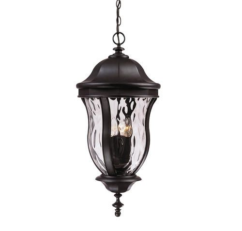 Photon 4 Light 28 25 Black Incandescent Hanging Lantern With Clear Watered  Glass At Menards Outdoor Hanging LightsOutdoor LightingLighting 67 Best  Menards ...