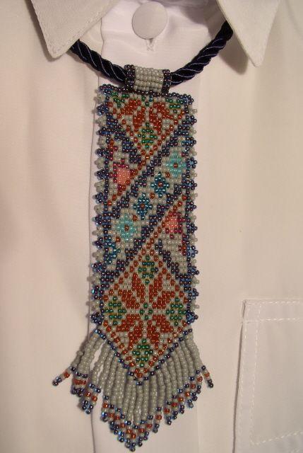 Colier - Cravata - Mărgele, coliere - Yatta.ro