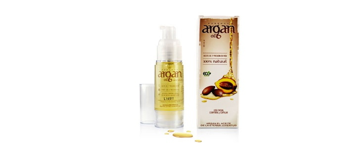 Serum Argán 30 ml
