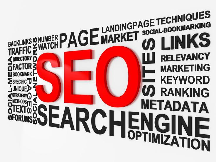Поисковая оптимизация | AgentSEO