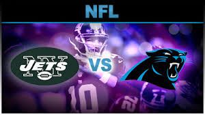 Carolina Panthers vs New York Jets Live Score and Stats - November 26/17 ...