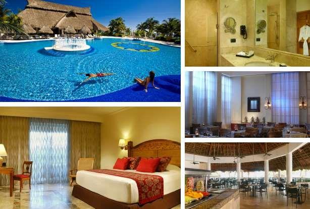La mayor oferta de hospedaje en Cancún. Hospédate en los mejores hoteles al mejor precio. | ¿Hoteles en Cancún? - trivago!