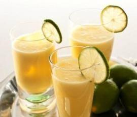 Receta Cóctel de melón y naranja por Thermomix Magazine - Receta de la categoria Bebidas y refrescos Receta Cóctel de melón y naranja por Thermomix Magazine - Receta de la categoria Bebidas y refrescos