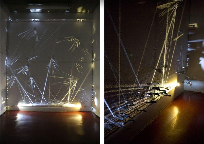Winner,  Alvin Xiong, Elam School of Fine Arts, Auckland University