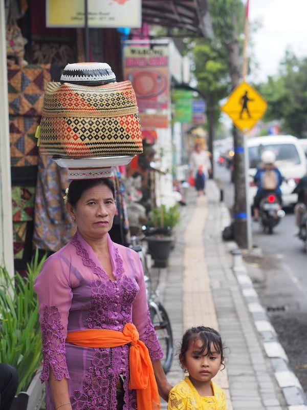 Locals in Ubud Yoga Nomads