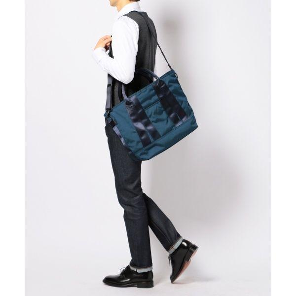コーデュラナイロントートバック   Jプレス(メンズ)(J.PRESS MEN)   ファッション通販 マルイウェブチャネル[TO909-161-38-01]
