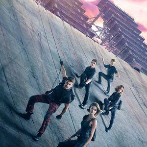 La serie Divergente: Leal : Cartel
