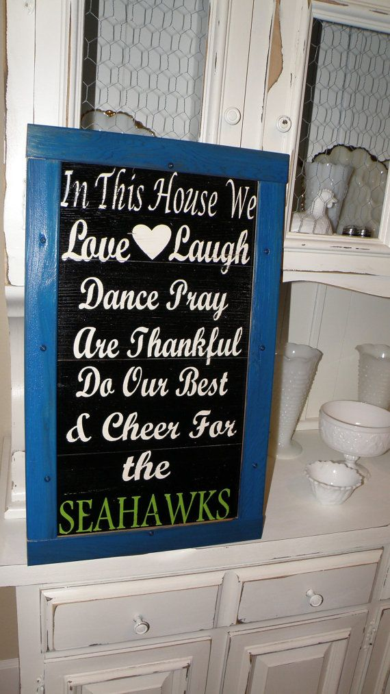 1000 Images About Seahawks Crafts On Pinterest Fleece