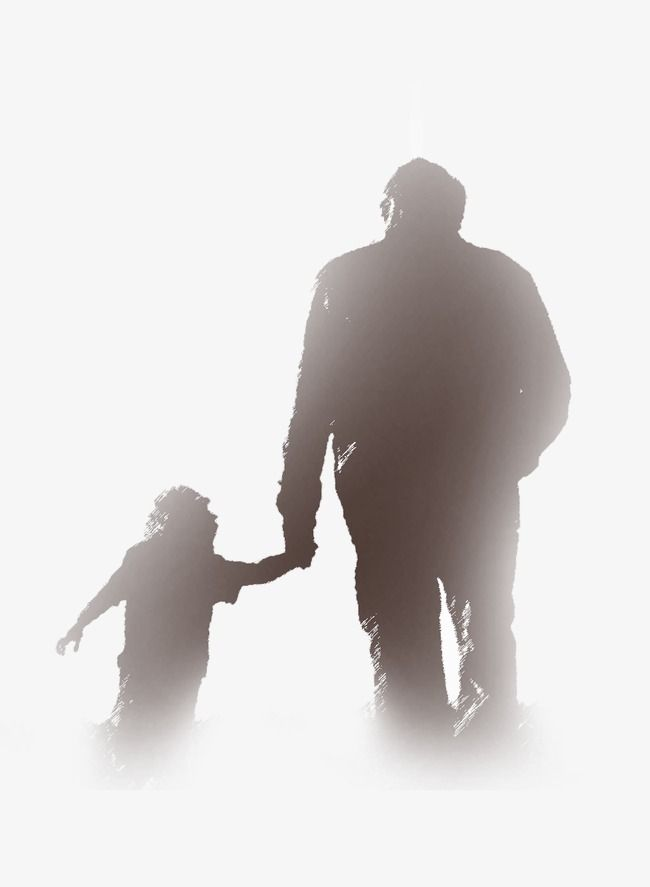 Father S Day Father And Son Sketch Hand Png Transparent Clipart Image And Psd File For Free Download Dad Drawing Clip Art Background