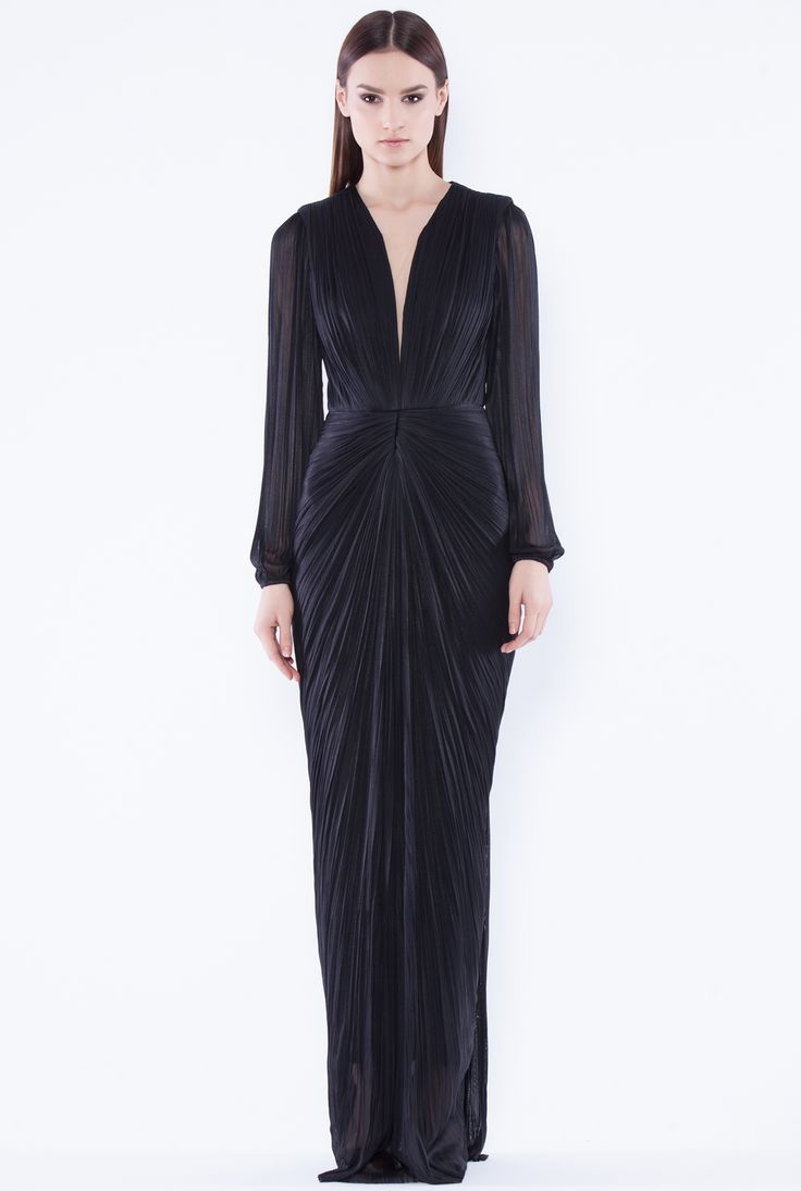 Ira Gown