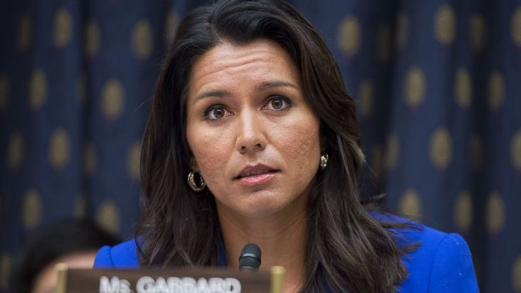 Congresswoman Tulsi Gabbard Tells The US To Stop Arming ISIS & Introduces Bill To Stop Arming Terrorists