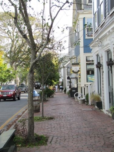 Visiting Cape Cod, Massachusetts: Great Towns, Great Food, Great Time!