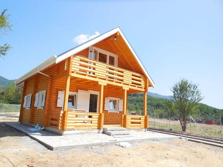 Χρήσιμα - Ξύλινα Σπίτια Προκατασκευασμένα