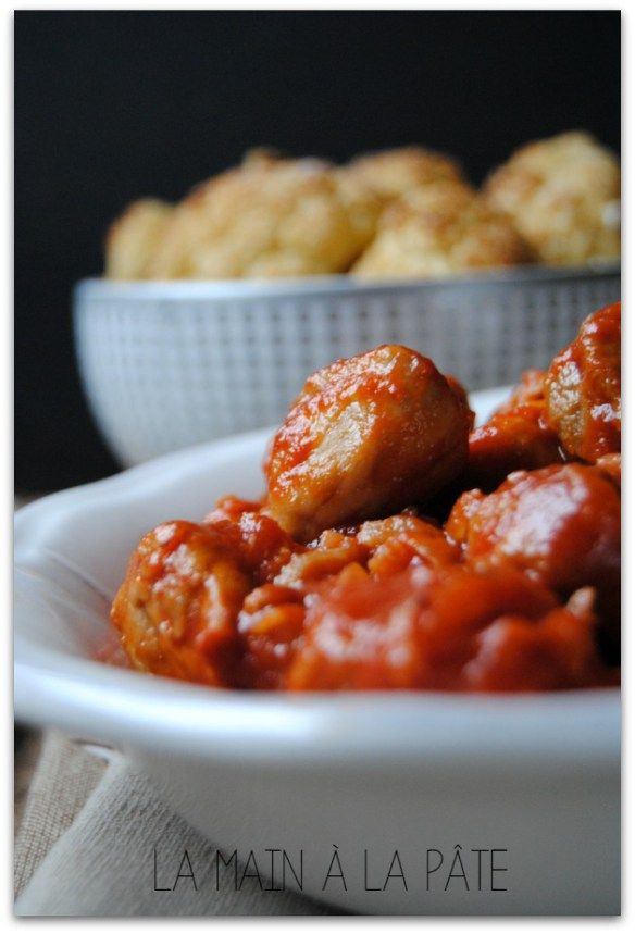 Sauté de porc à la tomate (Actifry ou pas)