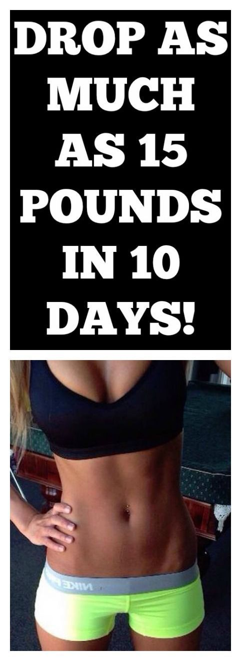 Best Way To Detox Your Body For Rapid Weight Loss …