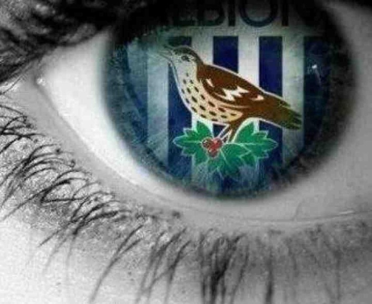 WBA - FTBpro West Bromwich Albion