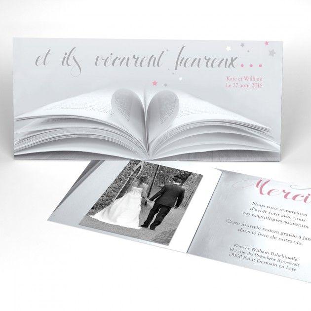 ᐅ Texte remerciement mariage - Découvrez toutes nos collections et thèmes. Modèles de qualité.
