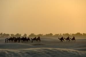 Where to Go in North Africa - Travel Guide: Tunisia's Sahara Desert