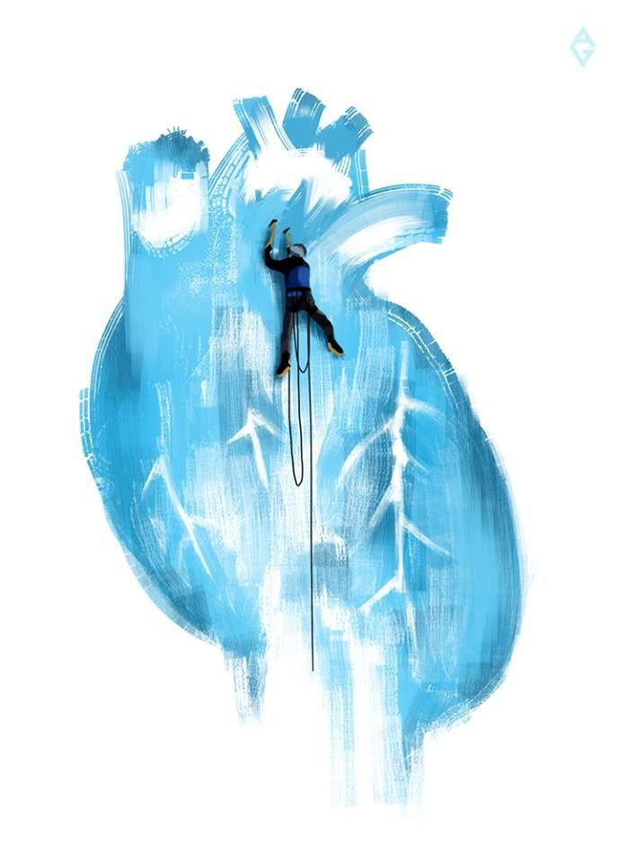 Heart Conqueror