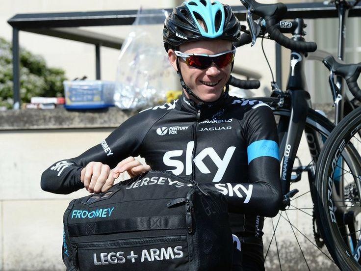 Chris Froome - Team Sky