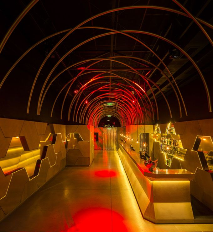 6 Top Interior Design Projects From Porto Portugal: Best 20+ Nightclub Design Ideas On Pinterest