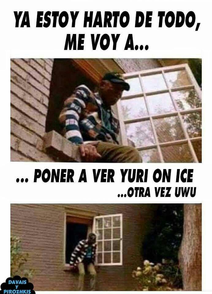 Pin By Star On Yuri On Ice Humor Memes Create Memes